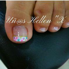 Nail Art, Nails, Finger Nails, Amor, Toenails Painted, Simple Toe Nails, Pretty Toe Nails, Polish Nails, Blinds
