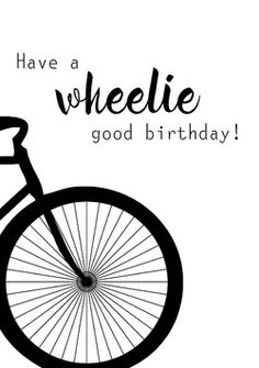 Verjaardagskaart fiets grappig Voorkant - Happy Birthday Funny - Funny Birthday meme - - Verjaardagskaart fiets grappig Voorkant The post Verjaardagskaart fiets grappig Voorkant appeared first on Gag Dad. Happy Birthday Funny Humorous, Happy Birthday Man, Birthday Wishes Funny, Happy Birthday Pictures, Birthday Messages, Happy Birthday Cards, Birthday Greetings, Birthday Quotes For Him, Birthday Blessings