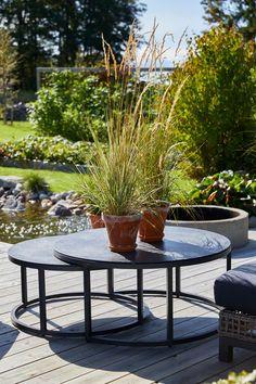 SCBYHB Sofabord | Bohus Outdoor Furniture, Outdoor Decor, Exterior, Patio, Home Decor, Decoration Home, Room Decor, Outdoor Rooms, Home Interior Design