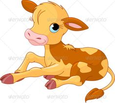Little Baby Fawn  #GraphicRiver         Happy Smiling Little Baby Calf     Created: 24August11 GraphicsFilesIncluded: VectorEPS Layered: No MinimumAdobeCSVersion: CS Tags: agriculture #animal #art #artwork #baby #calf #cartoon #cattle #clipart #clip-art #cow #cute #drawing #farm #fawn #illustration #image #kid #kine #little #mammal #meat #pets #red #steer #veal #vector #young