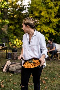 Finding and discovering Joy in Cooking. Read more On the Fresh Exchange.