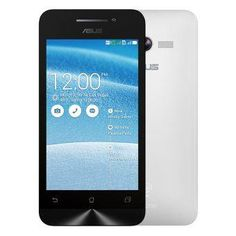 """Buy Asus Zenfone 4"""" A400CXG (White) online at Lazada Philippines. Discount prices and promotional sale on all Smartphones. Free Shipping. Mobile Price List, Mobile Phone Price, Mobile Phones, All Smartphones, Asus Zenfone, Samsung, Philippines, Free Shipping"""