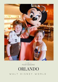 Your complete guide to staying at the Four Seasons Orlando at Walt Disney World Resort