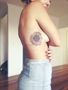 I love the placement and sunflowers are my favorite! This is perfect!