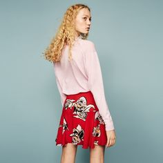 So Young - Skirts & Shorts - Clothing - FWSS - Fall Winter Spring Summer - shop online