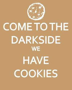Come to Dark Side!