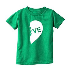 We Match! VE (Part Of The Two Parts of A Heart = Love Set) Kids T-Shirt (Kelly Green, Youth XS) We Match! http://www.amazon.com/dp/B0158MBV7U/ref=cm_sw_r_pi_dp_7alcwb0F91SH4