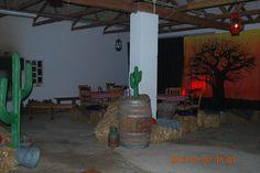 Western Barn Dance 21st