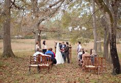 Small Wedding. The way it should be.