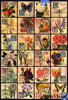 "Ravensburger 500 piece Jigsaw Puzzles ""Flora"" / RAW141265 #Ravensburger"