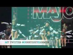 CHEER EXTREME SENIOR ELITE MAJORS 2013