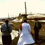 On finding my Doukhobor roots in Tambovka, Georgia.