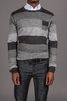 Goodale Driggs Wool Sweater $34.99