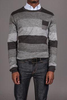 Goodale Driggs Wool Sweater $34.99