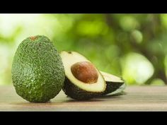 6 retete simple de preparate cu AVOCADO