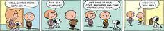 Feb 16 Peanuts Begins