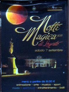 notte magica di Lograto http://www.panesalamina.com/2013/16206-notte-magica-a-lograto-2.html