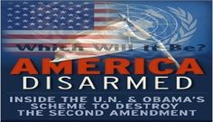 Evidence Emerges 'Purge Of Gun Owners' And Other 'Freedom Loving Folks' May Be About To Begin  The Critics And Denialists Of The UN Vehicles In America Will Have To Eat More Than Crow As The Globalists True Agenda, Which Fits Perfectly With The Manufactured Race Wars, Unfolds Before Our Very Eyes!