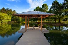 Pond House at Ten Oaks Farm by Holly & Smith Architects (3)