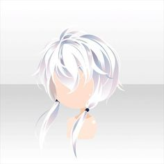 Fantasting Drawing Hairstyles For Characters Ideas. Amazing Drawing Hairstyles For Characters Ideas. Pelo Anime, Chibi Hair, Manga Hair, Hair Sketch, Kawaii Chibi, Fantasy Hair, Hair Reference, Hair Images, How To Draw Hair