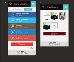 Fameopedia Mobile App | Indiegogo