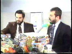 FANTASTIC early 90's video: Are The Teenage Mutant Ninja Turtles Anti-Christian?
