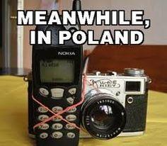 polska jest zacofana