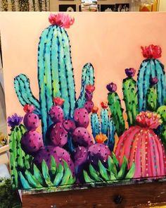 painting ideas on canvas acrylic boho , malideen auf leinwand acryl boho , ideas de pintura sobre lienzo acrílico boho Simple Acrylic Paintings, Acrylic Painting Tutorials, Easy Paintings, Acrylic Painting Canvas, 3 Canvas Painting Ideas, Flower Paintings, Canvas Ideas, Mexican Paintings, Dorm Canvas Art