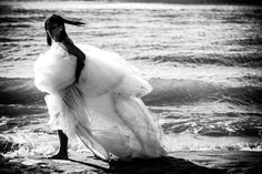 #trashthedress #weddingphotography #tuscan #italy