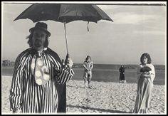 Fellini, La Strada