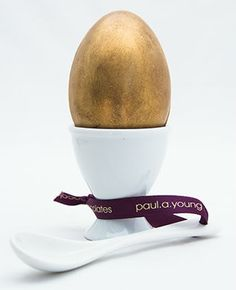 paul a young chocolate easter egg