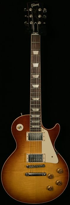 2011 Gibson Custom 1960 Eric Clapton Les Paul Aged/Signed #8 | New Arrivals | Wildwood Guitars
