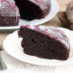 Torviewtoronto: Chocolate beet cake