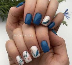 Nails Now, Gel Nails, Nail Polish, Manicure Y Pedicure, Mani Pedi, Color For Nails, Elegant Nails, Nail Arts, Winter Nails