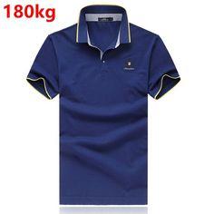 summer plus size big yards lapel t-shirts male xl POLO shirts with short sleeves Fertilizer increase half sleeve 150kg http://satyrs.myshopify.com/products/summer-plus-size-big-yards-lapel-t-shirts-male-xl-polo-shirts-with-short-sleeves-fertilizer-increase-half-sleeve-150kg?utm_campaign=outfy_sm_1487475204_777&utm_medium=socialmedia_post&utm_source=pinterest   #me #swag #instalove #beautiful #happy #pretty #amazing #smile #instacool #cool #photooftheday #hot #instalike #ootd #fun