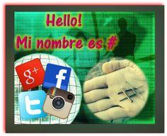 Como el uso de Hashtags mejoran tu presencia en las Redes Sociales! #RedesSociales #Hashtags #Marketing