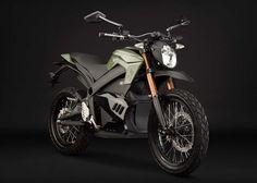 2013 Zero Electric Motorcycles - HD photo gallery