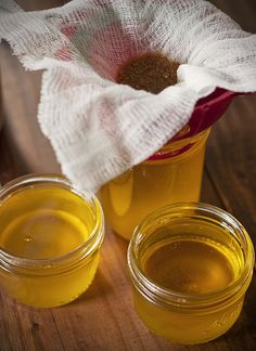 Ghee by A Wooden Nest, via Flickr