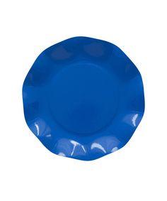 Scallop Plates (Small)