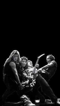 500 Best My Favorite Rocker Images Eddie Van Halen Van Halen Alex Van Halen