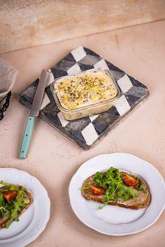Házi margarin recept   Street Kitchen Ketchup, Palak Paneer, Ethnic Recipes, Food, Essen, Meals, Yemek, Eten
