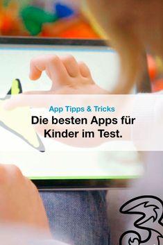 Handys, Tablets und das Internet prägen unsere Welt – auch die unserer Kinder. Immerhin wachsen die Kleinen mit Apps, HD-Displays und virtuellen Plattformen auf. Und das will gelernt sein. Deshalb haben wir die besten Apps für Kinder für Sie genauer unter die Lupe genommen.