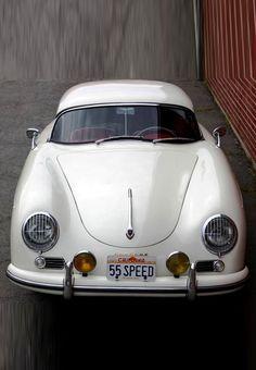 1955 Porsche Pre-A 1500 Speedster Porsche 356 Outlaw, Porsche 356 Speedster, Porsche 356a, Porsche Cars, Vintage Porsche, Vintage Cars, Scooter Moto, 4x4, Car Engine