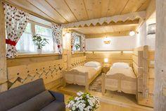 Willa Tatiana premium - Apartamenty Zakopane