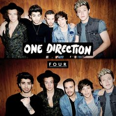 "the boys new album called ""FOUR"" it'll be out on nov 17.. click the pict to get their new single ""FIREPROOF"" for free :) (ONLY FOR 24 HOURS)"