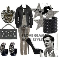 Cool GlamStyle