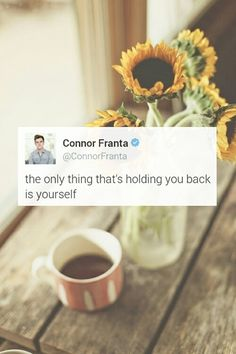 *Franta quote of the day*