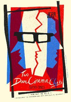 two door cinema club | villagers # indie rock # pop # new music
