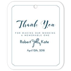 The Luxury White Thank You gift tag is the perfect favor decoration or gift tag for weddings and engagements. Wedding Gift Tags, Wedding Favours, Diy Wedding, Wedding Invitations, Party Planning, Wedding Planning, Wedding Stickers, Minimalist Wedding, Thank You Gifts