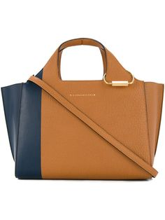 Shop designer tote bags for women at Farfetch for of designs from your favourite designer brands. India Trip, Hand Bags, Victoria Beckham, Gym Bag, Totes, Navy Blue, Retro, Brown, Leather